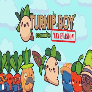 Comprar Turnip Boy Commits Tax Evasion CD Key Comparar Precios
