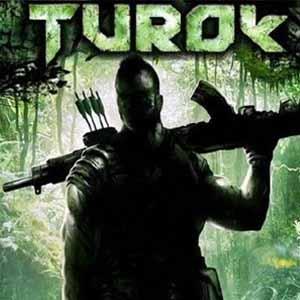 Comprar Turok Xbox 360 Code Comparar Precios