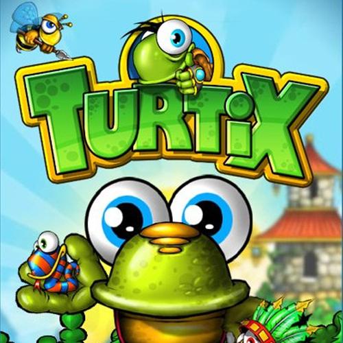 Comprar Turtix CD Key Comparar Precios