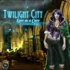 Comprar Twilight City Love as a Cure CD Key Comparar Precios