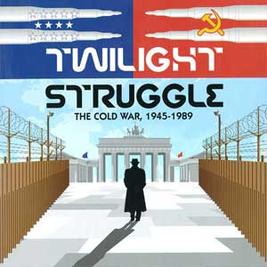 Comprar Twilight Struggle CD Key Comparar Precios