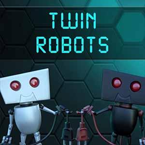 Comprar Twin Robots CD Key Comparar Precios