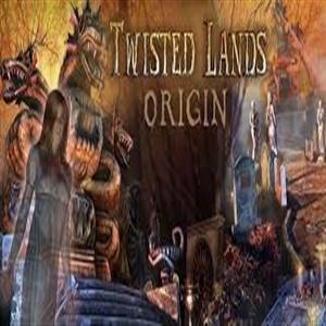 Comprar Twisted Lands Origin CD Key Comparar Precios