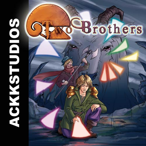 Descargar Two Brothers - PC key Comprar