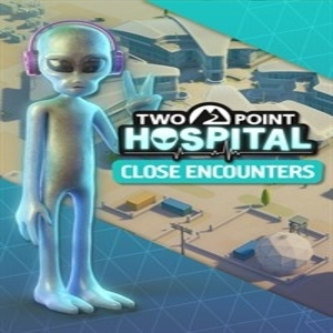 Two Point Hospital Close Encounters