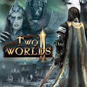 Comprar Two Worlds 2 Ps3 Code Comparar Precios