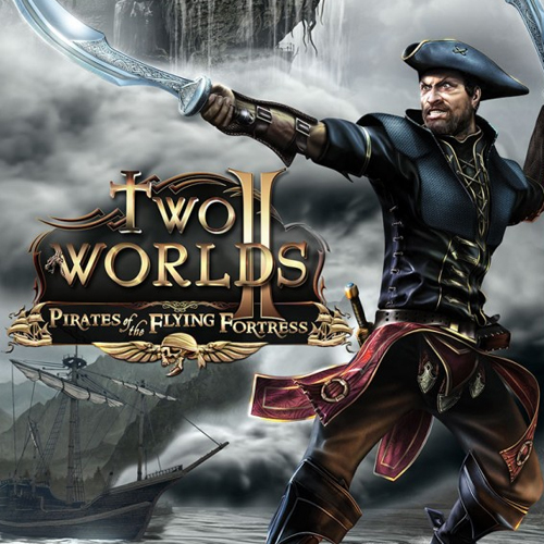 Comprar Two Worlds 2 Pirates of the Flying Fortress CD Key Comparar Precios
