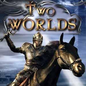 Comprar Two Worlds CD Key Comparar Precios
