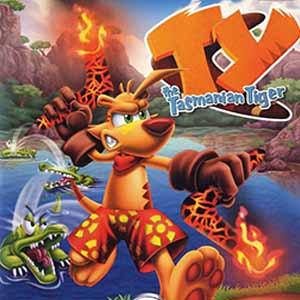 Comprar TY the Tasmanian Tiger 4 CD Key Comparar Precios