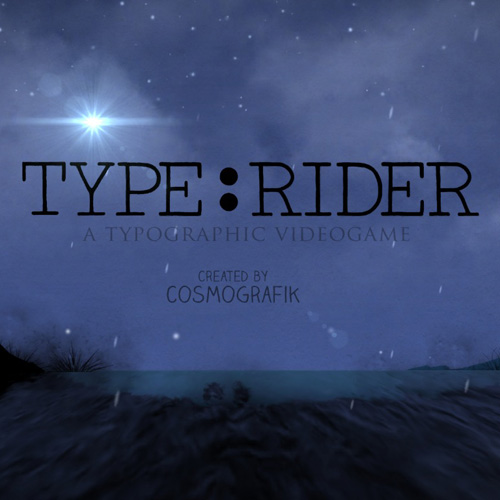 Descargar Type Rider - PC key Steam