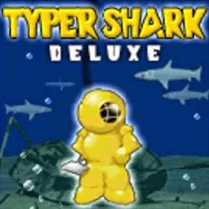 Comprar Typer Shark Deluxe CD Key Comparar Precios