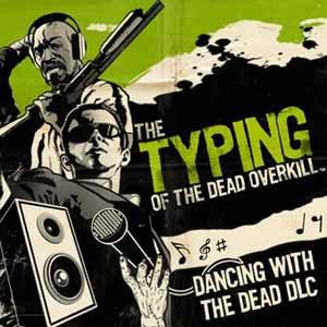 Comprar Typing of the Dead Overkill Dancing with the Dead CD Key Comparar Precios