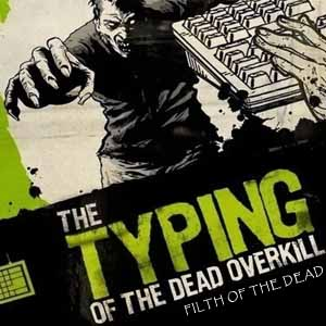 Comprar Typing Of The Dead Overkill Filth Of The Dead CD Key Comparar Precios