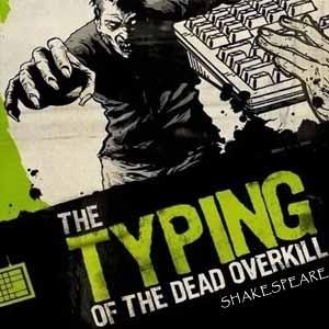 Comprar Typing of the Dead Overkill Shakespeare CD Key Comparar Precios
