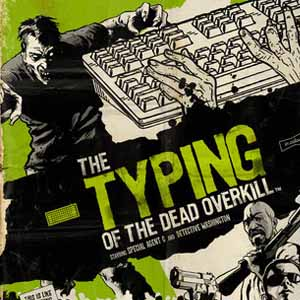 Comprar Typing of the Dead Overkill Silver Screen CD Key Comparar Precios