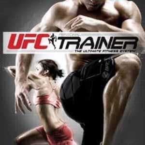 Comprar UFC Personal Trainer Xbox 360 Code Comparar Precios