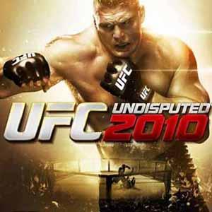 Comprar UFC Undisputed 2010 Xbox 360 Code Comparar Precios