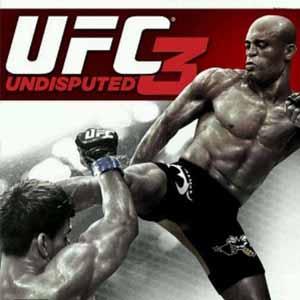 Comprar UFC Undisputed 3 Xbox 360 Code Comparar Precios