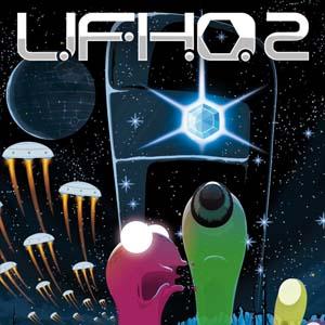 Comprar UFHO2 CD Key Comparar Precios