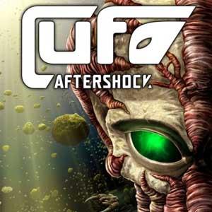 Comprar UFO Aftershock CD Key Comparar Precios