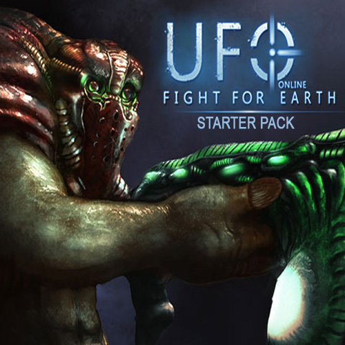 Comprar UFO Online Fight for Earth Starter Pack CD Key Comparar Precios