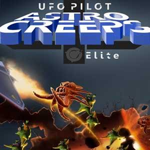 Comprar UfoPilot Astro-Creeps Elite CD Key Comparar Precios