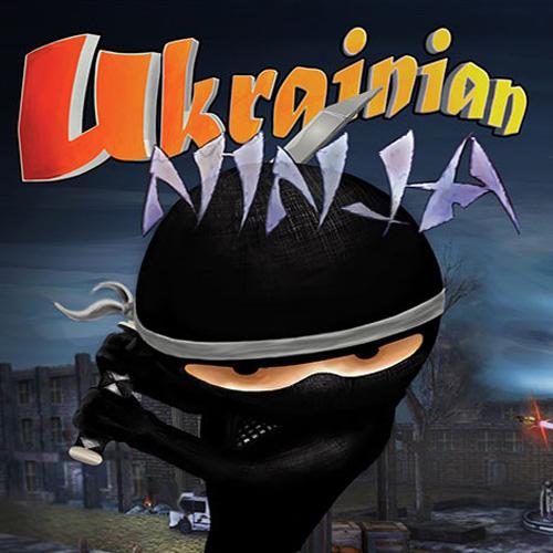 Comprar Ukrainian Ninja CD Key Comparar Precios