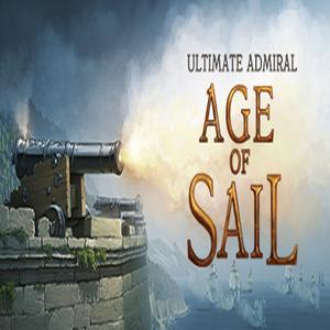Comprar Ultimate Admiral Age of Sail CD Key Comparar Precios