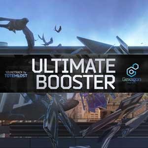 Comprar Ultimate Booster Experience CD Key Comparar Precios