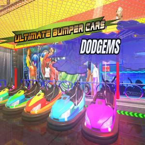 Ultimate Bumper Cars Dodgems