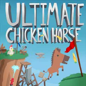 Comprar Ultimate Chicken Horse CD Key Comparar Precios