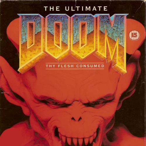 Comprar Ultimate Doom CD Key Comparar Precios