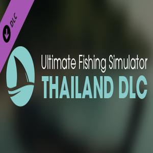 Comprar Ultimate Fishing Simulator Thailand DLC CD Key Comparar Precios