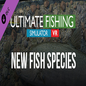 Comprar Ultimate Fishing Simulator VR New Fish Species CD Key Comparar Precios