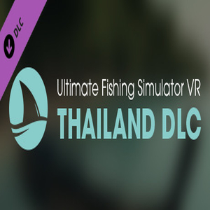 Comprar Ultimate Fishing Simulator VR Thailand CD Key Comparar Precios