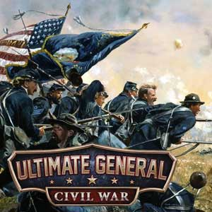 Ultimate General Civil War