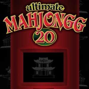 Comprar Ultimate Mahjongg 20 CD Key Comparar Precios