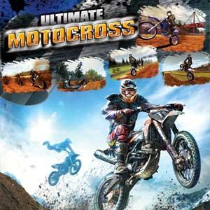 Comprar Ultimate Motorcross CD Key Comparar Precios