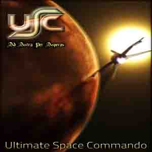 Comprar Ultimate Space Commando CD Key Comparar Precios