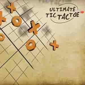 Comprar Ultimate Tic-Tac-Toe CD Key Comparar Precios