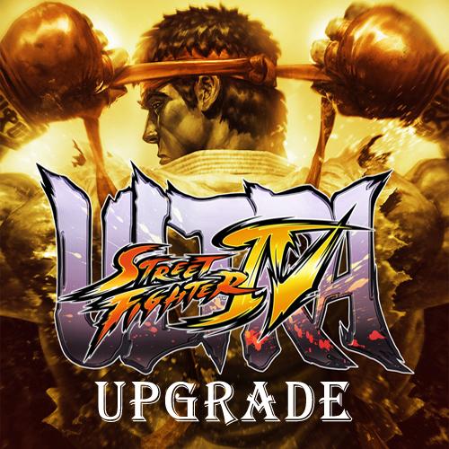 Comprar Ultra Street Fighter 4 Upgrade CD Key Comparar Precios