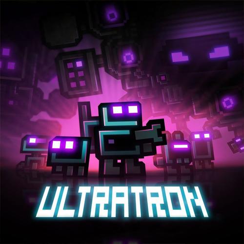 Comprar Ultratron CD Key Comparar Precios