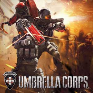 Comprar Umbrella Corps Upgrade Pack CD Key Comparar Precios