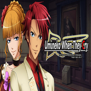 Umineko When They Cry Question Arcs