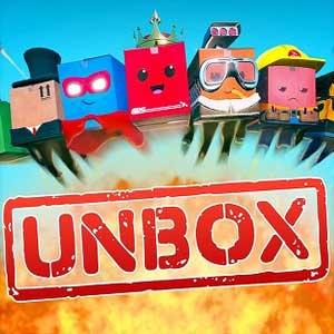 Comprar Unbox CD Key Comparar Precios