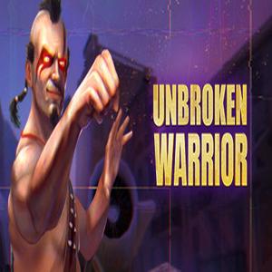 Unbroken Warrior