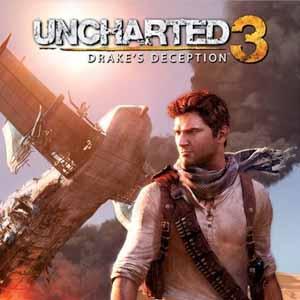 Comprar Uncharted 3 Ps3 Code Comparar Precios