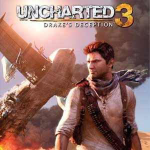 Comprar Uncharted 3 Drakes Deception PS3 Code Comparar Precios