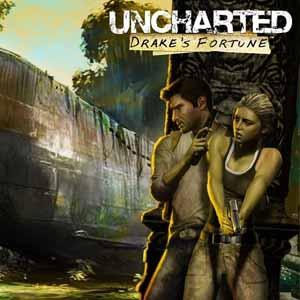 Comprar Uncharted Drakes Fortune Ps3 Code Comparar Precios