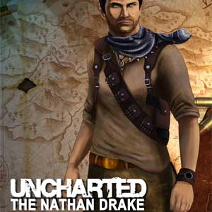 Comprar Uncharted The Nathan Drake Ps4 Code Comparar Precios